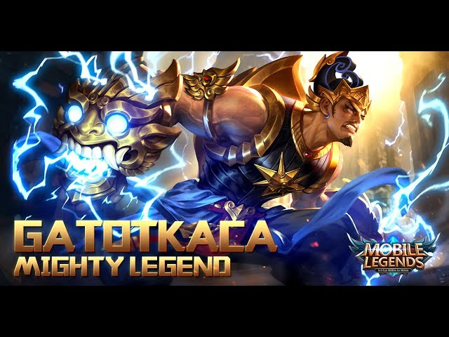 Preview Game Mobile Legend