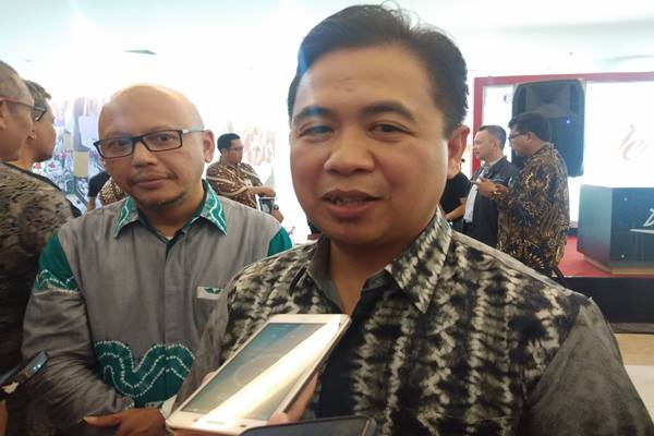 Walikota Banjarmasin Ibnu Sina