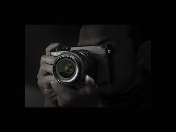 fujifilm, kamera mirrorless