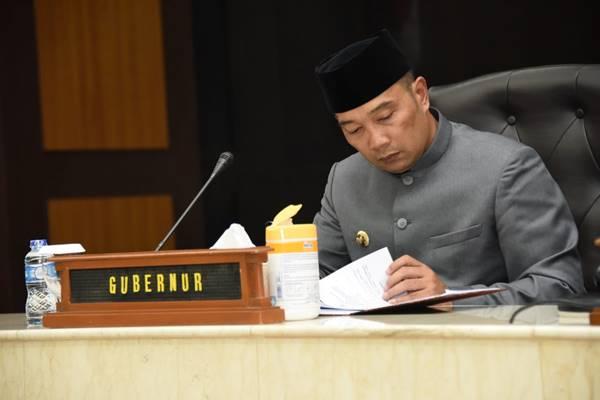 Gubernur Jawa Barat Ridwan Kamil/JIBI/BISNIS - Wisnu Wage