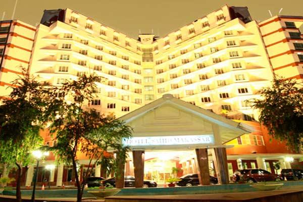 Hotel Sahid Makassar. hotelsahidmakassar