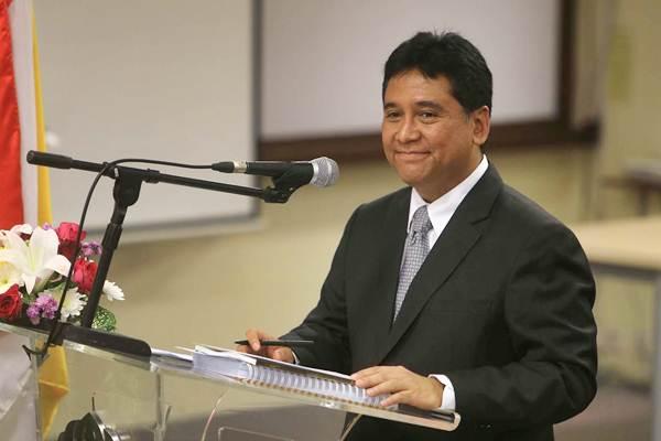 Ketua Umum Asosiasi Pengusahan Indonesia (Apindo) Hariyadi BS. Sukamdani. - JIBI/Nurul Hidayat