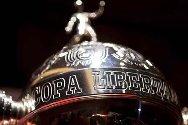 Trofi Copa Libertadores - Taringa.net