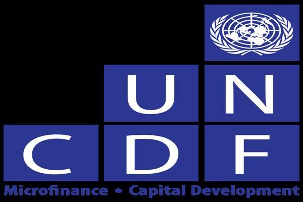 United Nation  Capital Development Fund - Istimewa