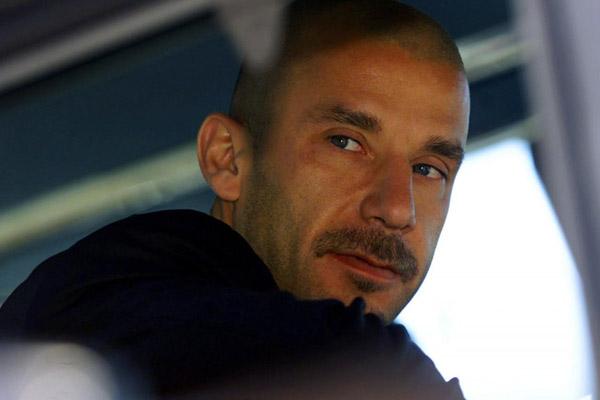 Gianluca Vialli - Reuters