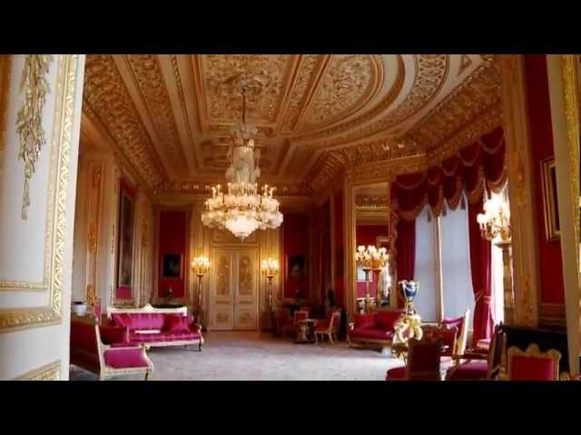 Profil Windsor Castle koleksi akun resmi Kerajaan Inggris The Royal Family di Youtube