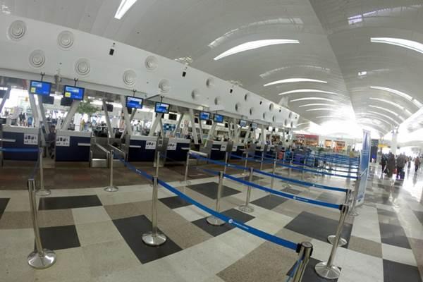 Bandara Internasional Kualanamu, Sumatra Utara - Istimewa