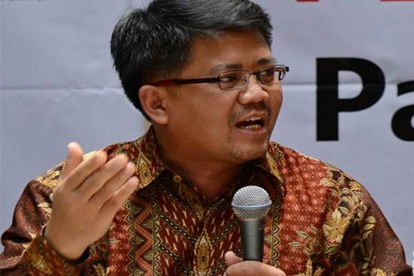 Presiden PKS Sohibul Iman - Antara