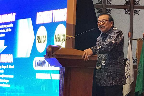 Gubernur Jawa Timur Soekarwo - Istimewa
