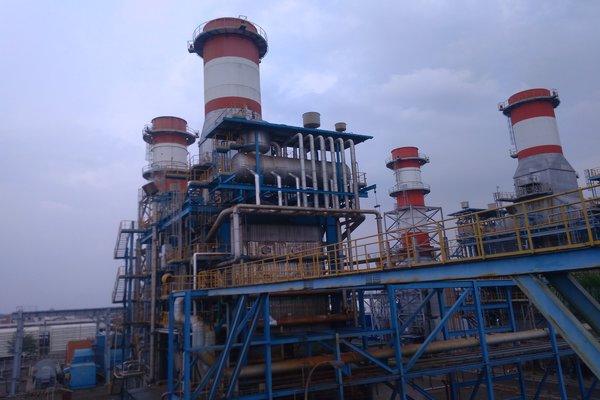 PT Indonesia Power Unit Pembangkitan (UP) Semarang.