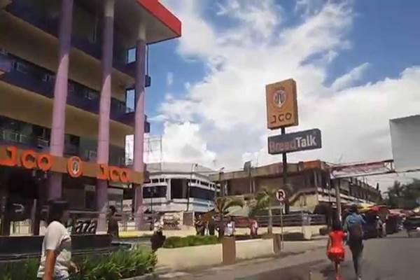 Pasar Raya Padang Sumatra Barat - Youtube