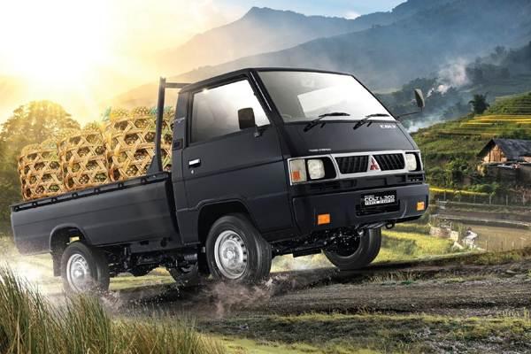 Mitsubishi L300 - mitsubishi/motors.co.id