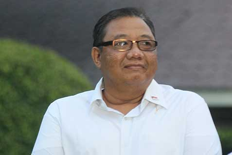 Menteri Koperasi dan Usaha Mikro, Kecil, dan Menengah, Anak Agung Gede Ngurah Puspayoga - Bisnis.com