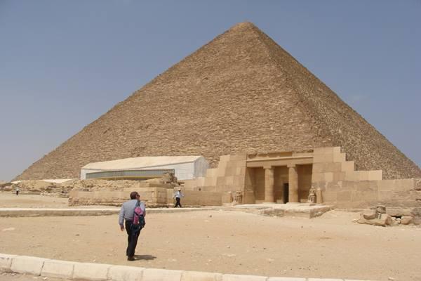 Piramida di Mesir - 20thcenturymagazine