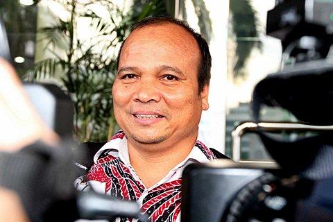 Mantan Kepala PPATK Yunus Husein - JIBI/Bisnis/Nurul Hidayat