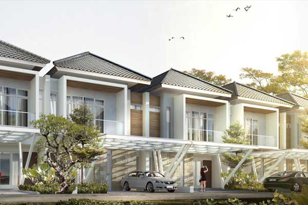 Developer By Keppel land and Metland. /riviera.id