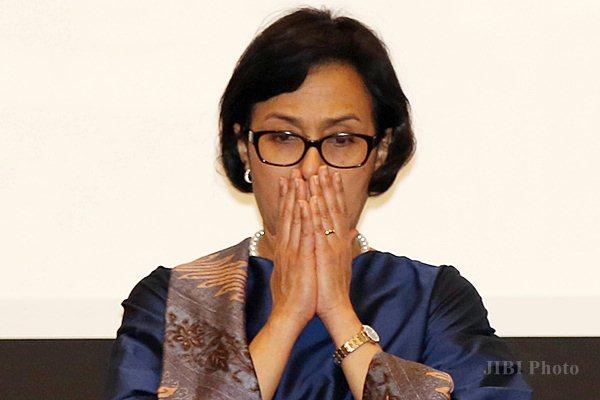 Menteri Keuangan Sri Mulyani Indrawati. - JIBI/Abdullah Azzam