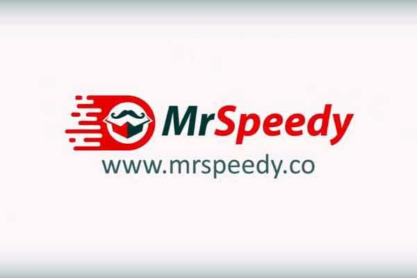 Mr speedy.