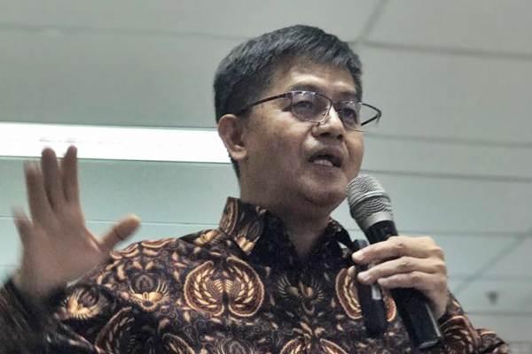 Direktur Bahana Sekuritas Budi Hikmat  - JIBI/Arif Budisusilo