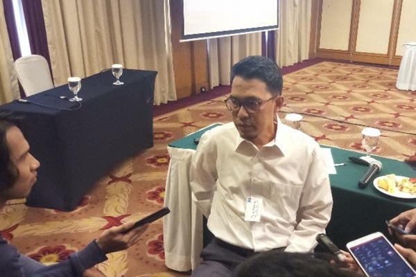 Ferry Salanto, Senior Associate Research Division Colliers International