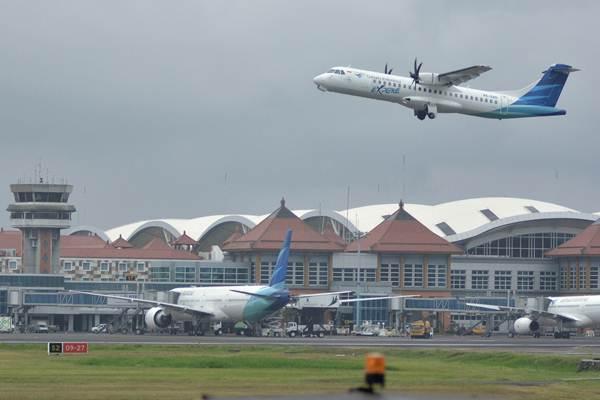 Penerbangan Ke Medan Aceh Lebih Murah Jika Transit Di Malaysia Ekonomi Bisnis Com