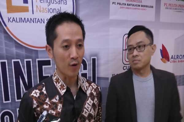 Ketua Harian Japnas Widiyanto Saputro