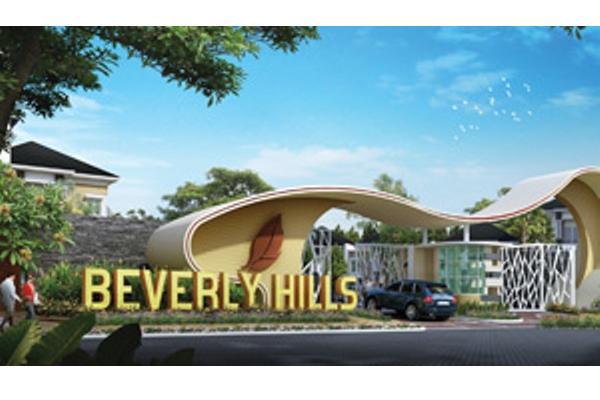 Beverly Hills - jababeka.com