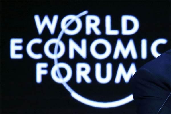 World Economic Forum - Reuters