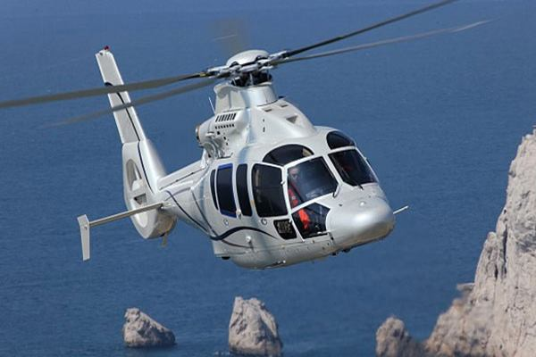 Airbus Helicopter - aviation news