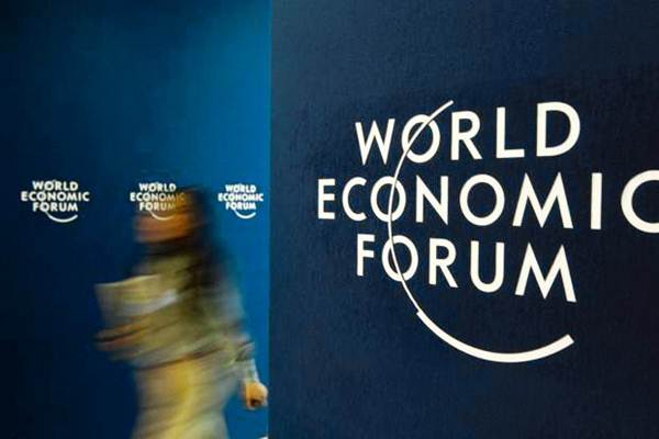 World Economic Forum - Istimewa