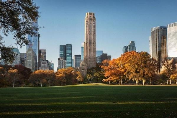 220 Central Park South - Dok. Vornado