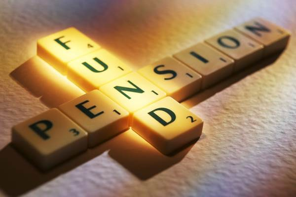 Dana pensiun / Istimewa