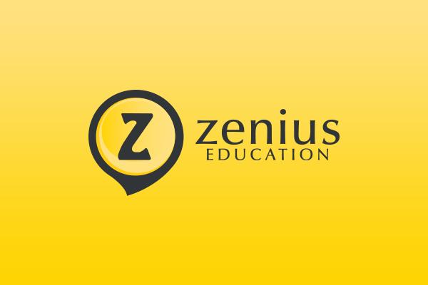Logo Zenius Education