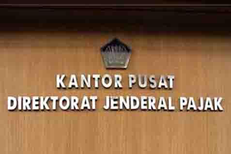 Kantor Pusat Ditjen Pajak - Pajak.go.id