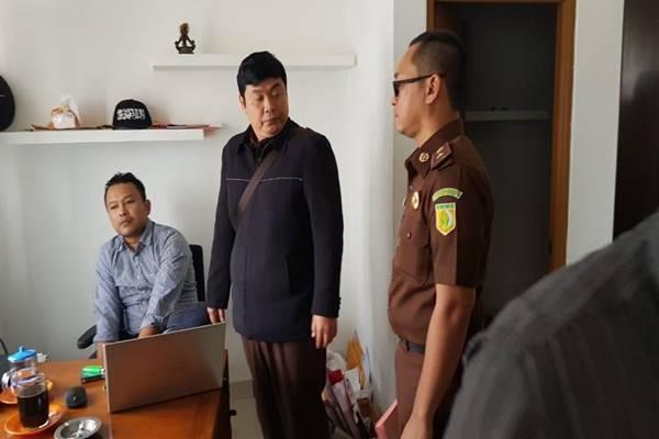 Muhammad Marco Adinata - Dok. Kejaksaan Negeri Jakarta Selatan