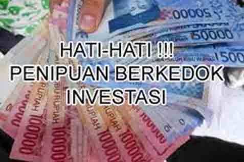 Awas! Perdagangan Forex Dominasi Daftar Investasi Ilegal - TrenAsia