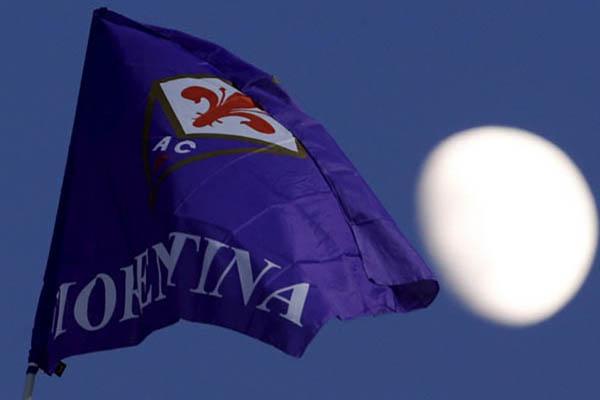 Bendera Fiorentina - Reuters/Giampiero Sposito
