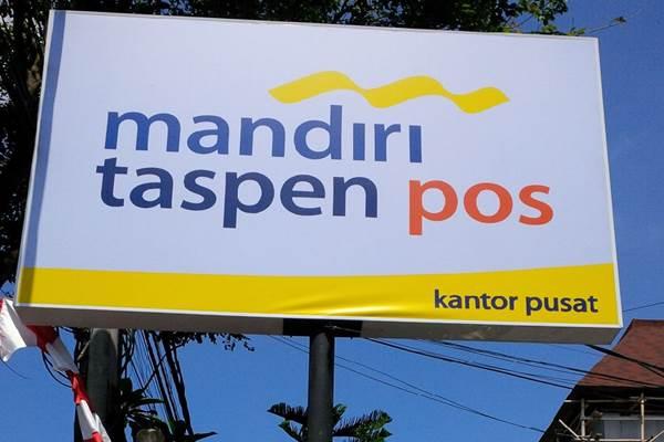 Bank Sinar berganti nama menjadi Bank Mantap - Bisnis.com/Kristianto