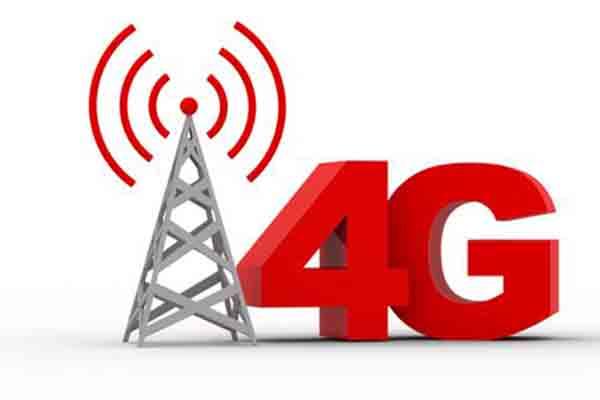 BPPT Siap Uji Stasiun Pemancar Jaringan Internet Nirkabel 4G PT Inti - Ilustrasi