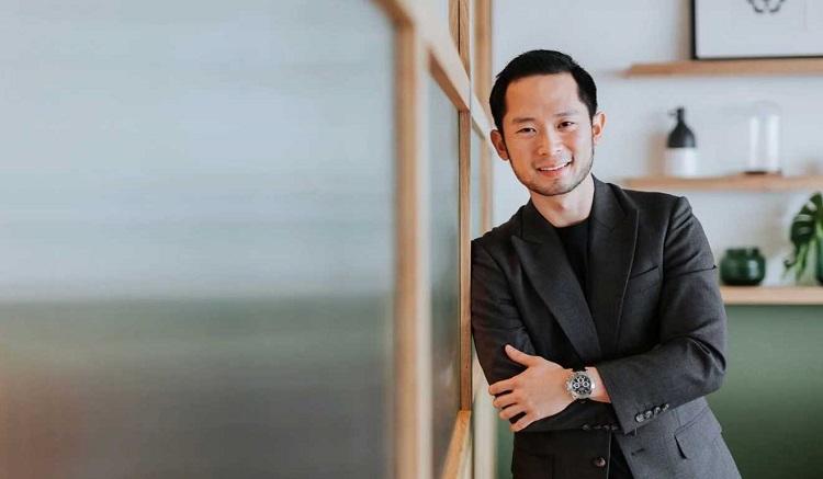 Darren Chan pendiri perusahaan rintisan kontroversial Sugarbook