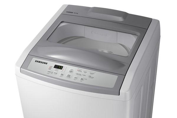 Samsung Wa10m5120 Mesin Cuci Harga Murah Kapasitas Jumbo Teknologi Bisnis Com
