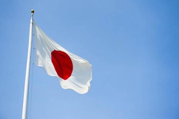 Bendera Jepang - Istimewa