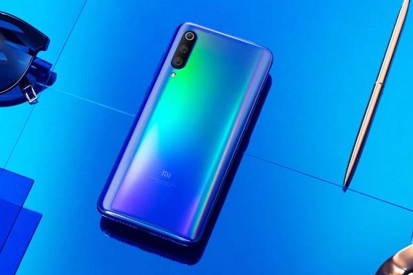 Xiaomi Mi 9 (9to5Google)