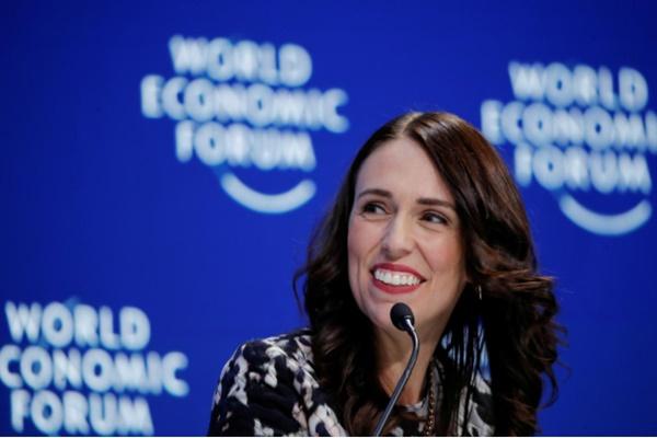 Perdana Menteri Selandia Baru Jacinda Ardern - Reuters