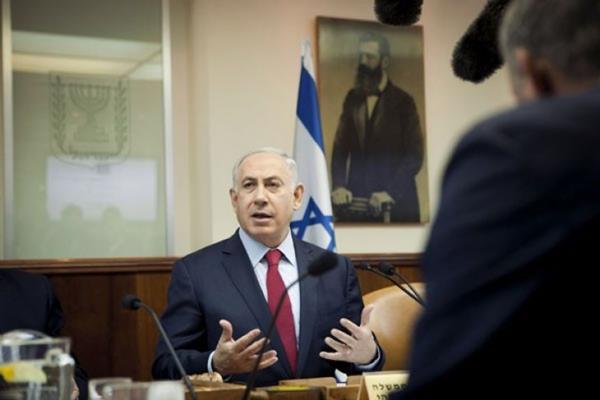 Perdana Menteri Israel Benyamin Netanyahu - Reuters