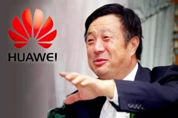 Pendiri Huawei Technologies Co., Ren Zhengfei - Istimewa
