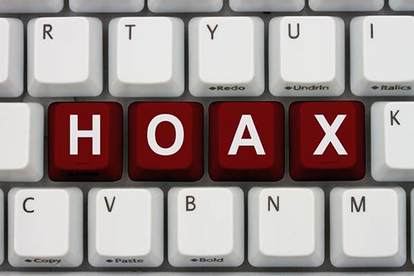 Hoax2 - Istimewa
