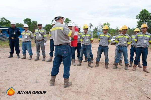 PT Bayan Resources Tbk. - Istimewa