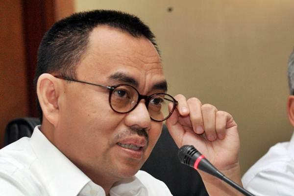 Sudirman Said - JIBI/Dedi Gunawan