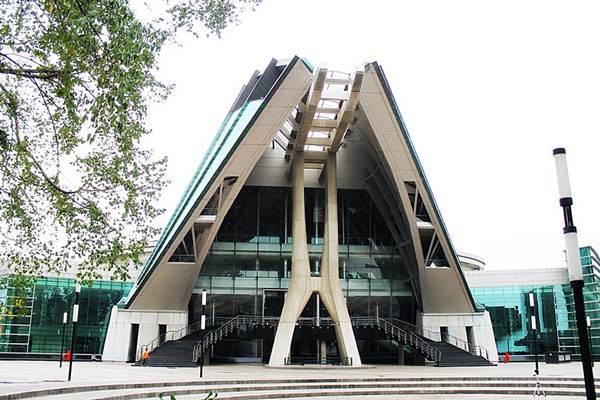 Taman Ismail Marzuki (TIM) - Istimewa